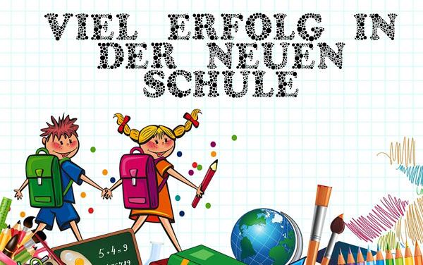 Bild zum Schulwechsel