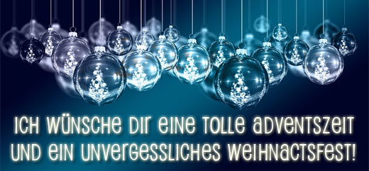 Facebook Adventsbild