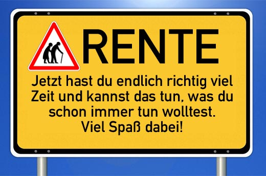 Abschiedsspruche Und Gluckwunsche Fur Kollegen Zur Rente