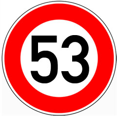 53. Geburtstag Glückwünsche