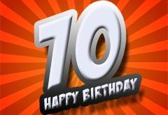 70. Geburtstag Glückwünsche