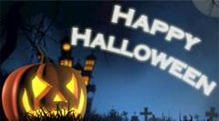 Sprüche und Bilder zu Halloween