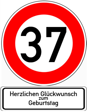 37 Geburtstag Gluckwunsche Bilder Und Spruche