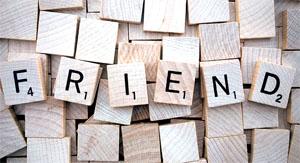 Freundschaftssprüche und Bilder zur Freundschaft