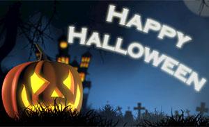 Halloween Grüße und Sprüche kostenlos