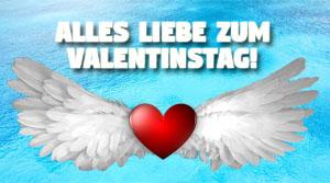 Valentinstag Grusse Spruche Und Bilder